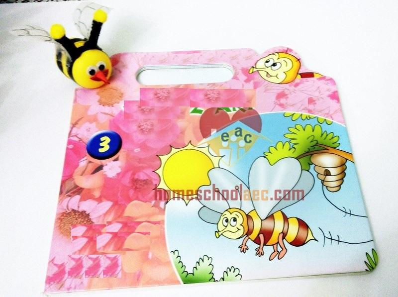 bee activities