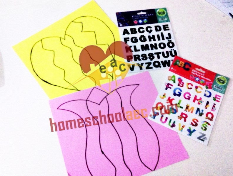 name recognition activities for two year olds
