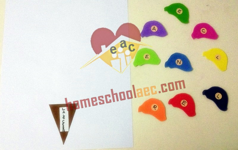 name recognition craft
