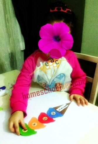 name recognition activities for kindergarten