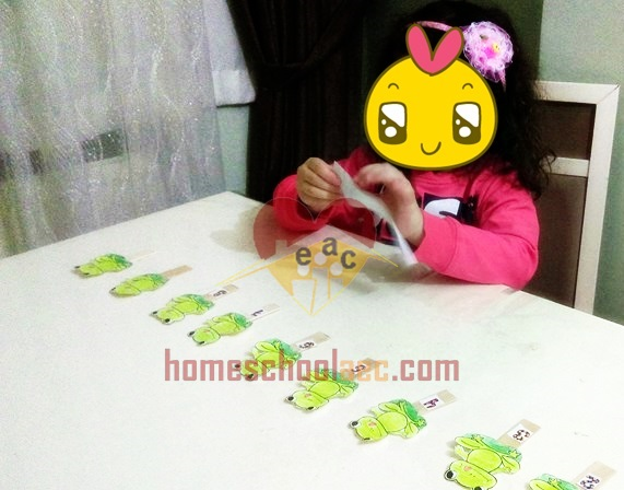 counting games for toddlers