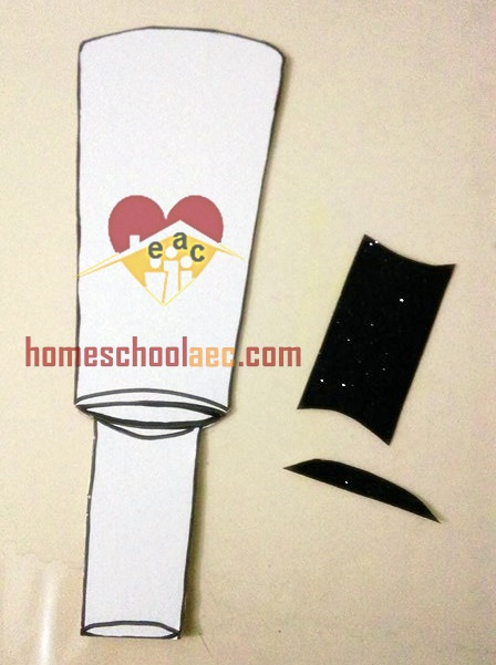 space theme montessori