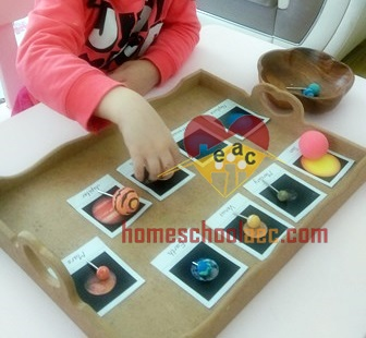 solar system project for kids