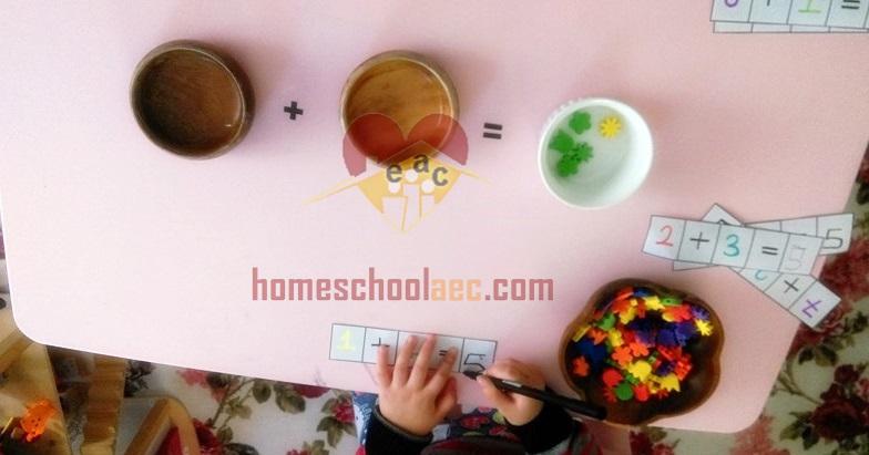 montessori math games
