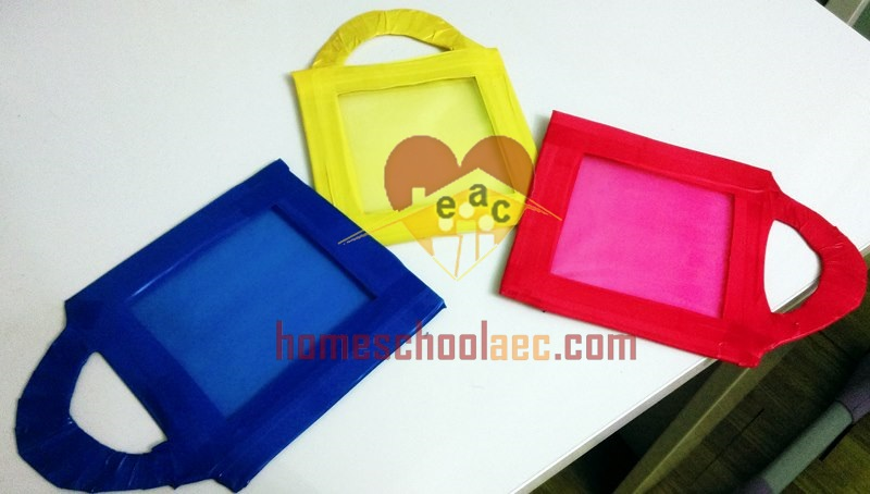 main colors for kids