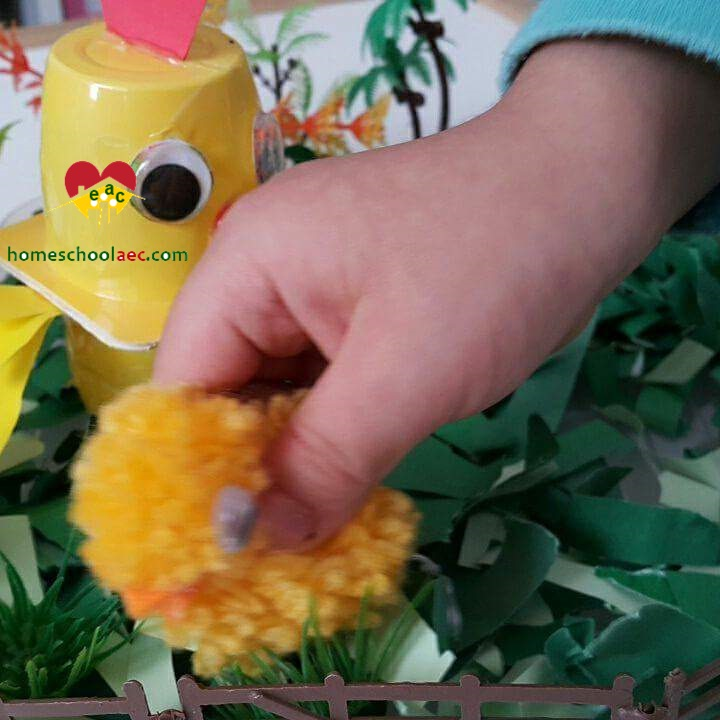 farm animal activities for toddlers