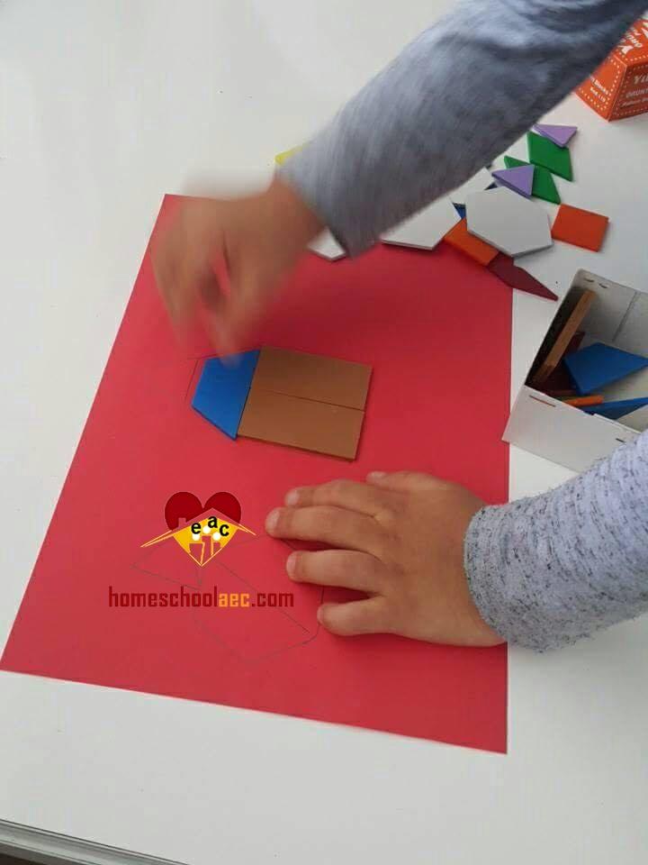 pattern block patterns