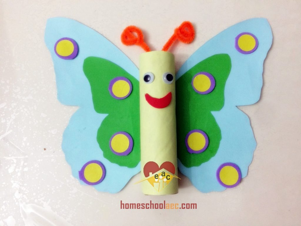 Homeschool fun activity and game ideas for children