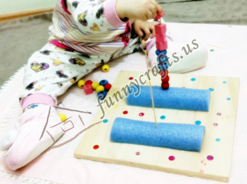 fine motor material for toddlers