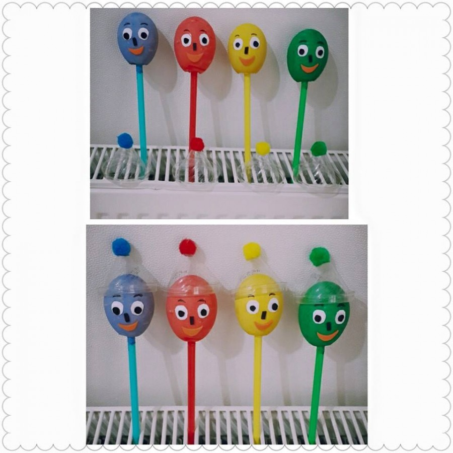 color matching fine motor activity