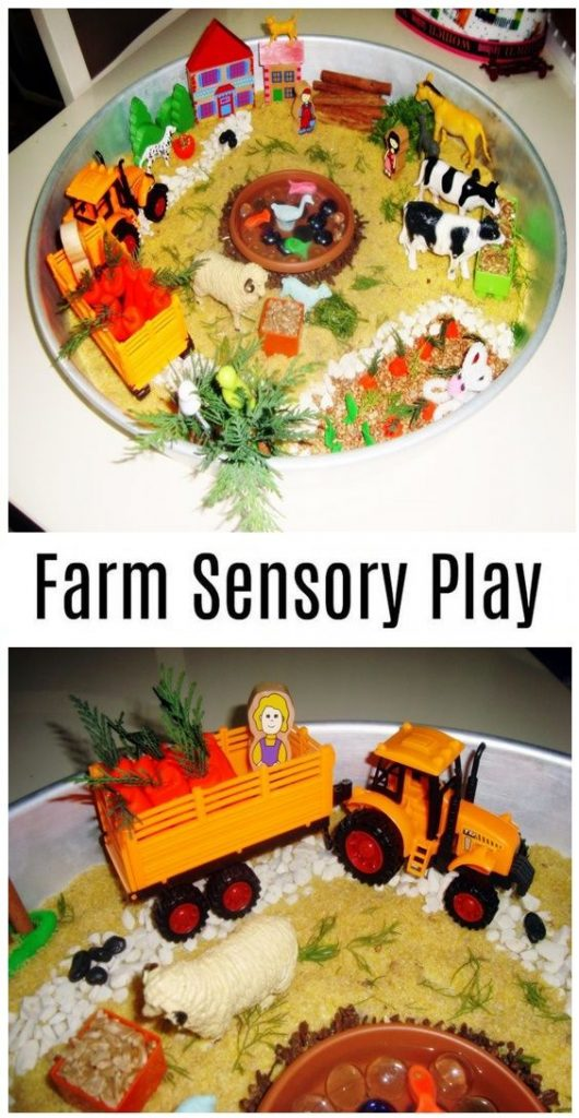 farm activity