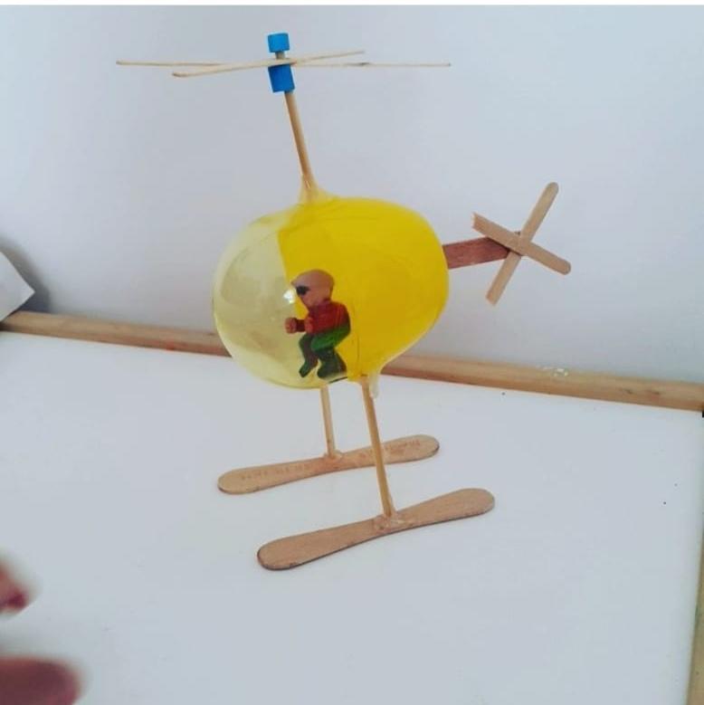Fun Popsicle Sticks Transportation Crafts Craft For Kids